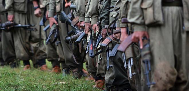 Musul Arap Aşiretleri Sözcüsü Huveyt: PKK Irak ve Suriye sınır bölgelerinde silah ticareti yapıyor