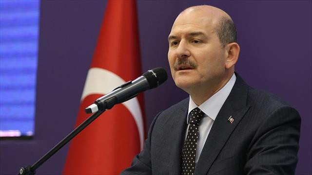 İçişleri Bakanı Soylu: FETÖ ile ilgili 1 milyon 150 bin dijital veriyi çözdük