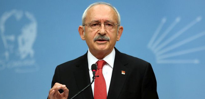 CHP lideri Kılıçdaroğlu'ndan liste talimatı: Dokunmayın