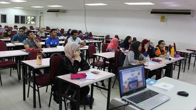 YEE Türk kültürünü ve Türkçeyi dünyayla buluşturuyor