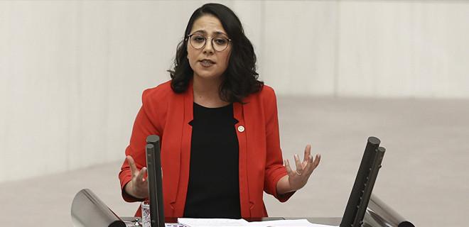 CHP'den regl teklifi 'Pedlerden vergi alınmasın''