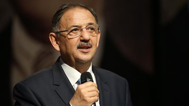 'Cumhur İttifakı görüşmeleri 2-3 gün içinde sonuçlanacak'