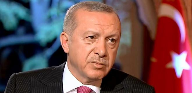 Erdoğan'dan VAR ve Milli Takım yorumu…