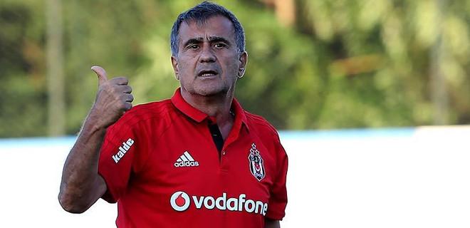 İşte Güneş'in Fenerbahçe planları!
