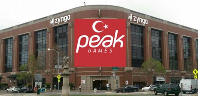 Peak Games'in reklamı çalıntı çıktı!