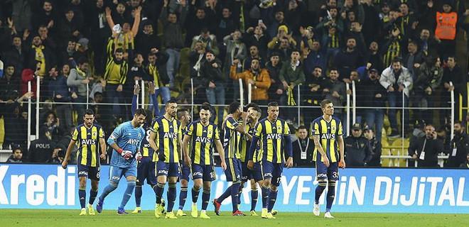 Fenerbahçe - Zenit maçı ne zaman?