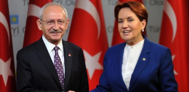 İYİ Parti'den CHP'yle işbirliği açıklaması