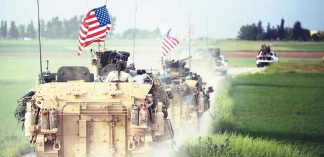 ABD askerleri Suriye'den ne zaman çekilecek?