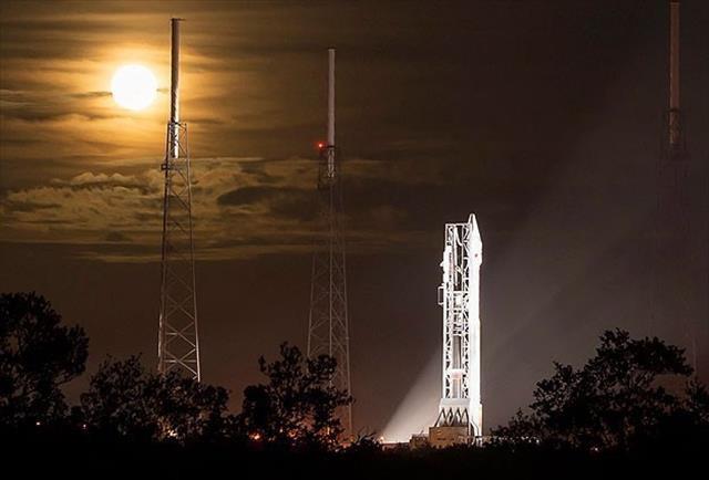 BAE, Mars'a insansız uzay aracı gönderecek