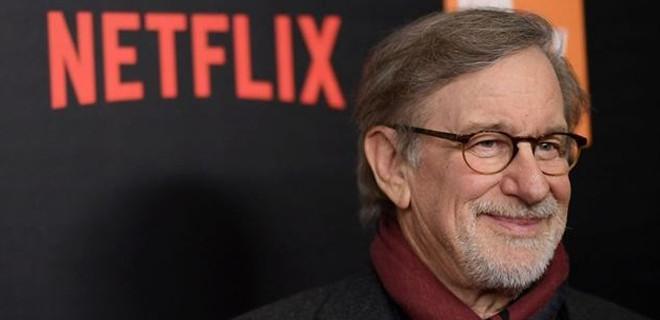 Netflix'ten Spielberg'e yanıt: Biz sinemayı seviyoruz