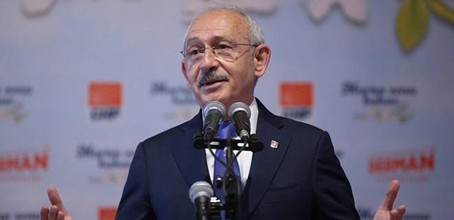 Kılıçdaroğlu: Yeni bir siyaset anlayışına ihtiyacımız var…