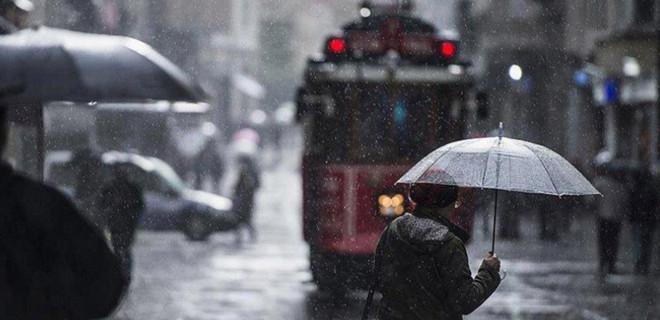 Meteoroloji'den ülke geneli için kritik uyarı!