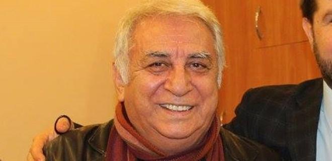 Arap dünyası Tuncer Cücenoğlu'nu keşfedecek