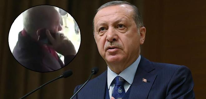 Cumhurbaşkanı Erdoğan: 'Bireysel eylem değil, arkasındaki örgütü ortaya çıkarın'