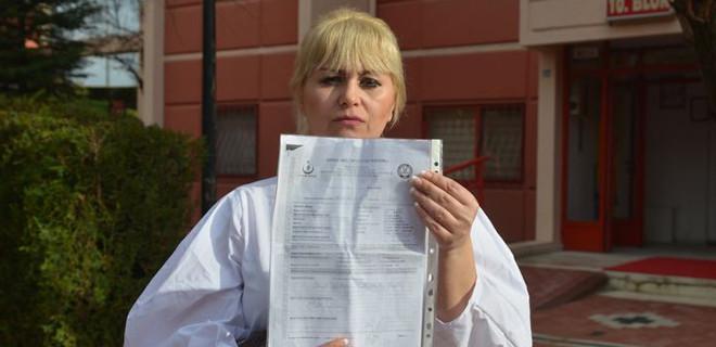 Çocukları müfettişlerden kaçıran okul sahibi öğretmeni darp etti