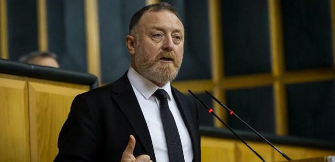 Sezai Temelli: 'Yavaş ve İmamoğlu seçilirse bu HDP'lilerin oyları ile olacak'