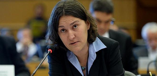 Kati Piri'den Türkiye'ye küstah tehdit