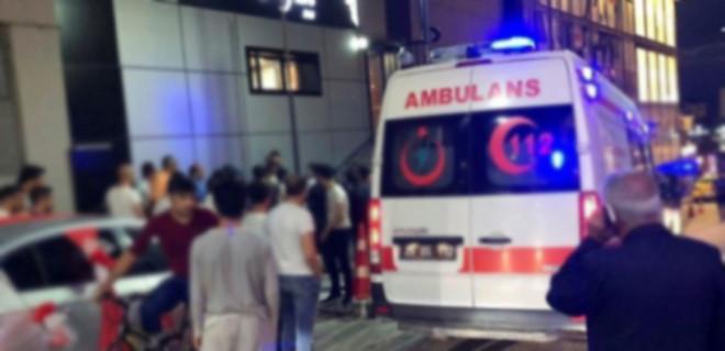 MHP ilçe başkanının eşi, oğlunun düğününde çıkan kavgada hayatını kaybetti