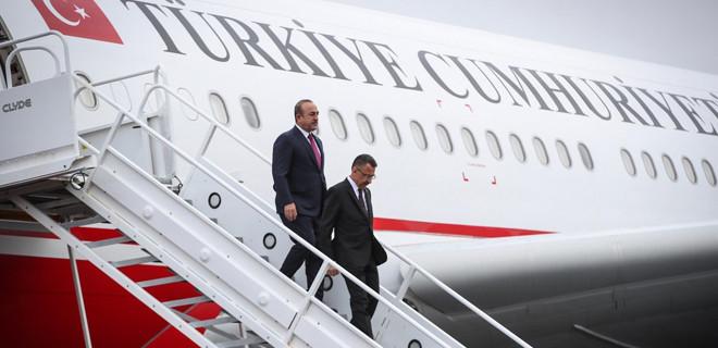 Katliam sonrası Türk heyeti Yeni Zelanda'da!