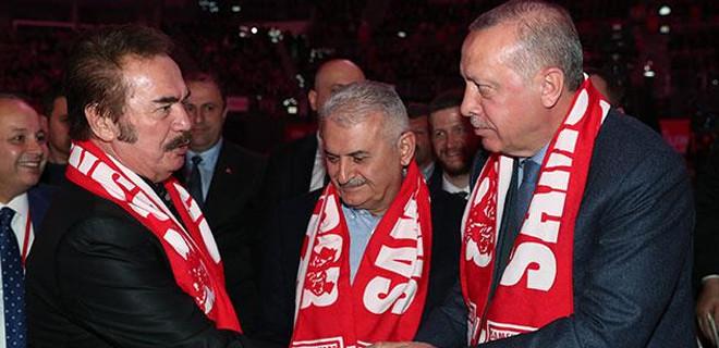 Erdoğan, Orhan Gencebay'dan yeni güftesini istedi