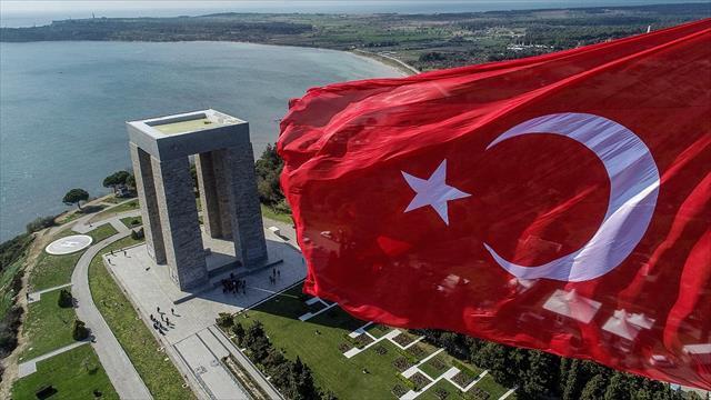 Mehmetçik'in destanlaştığı zaferin 104. yıl dönümü