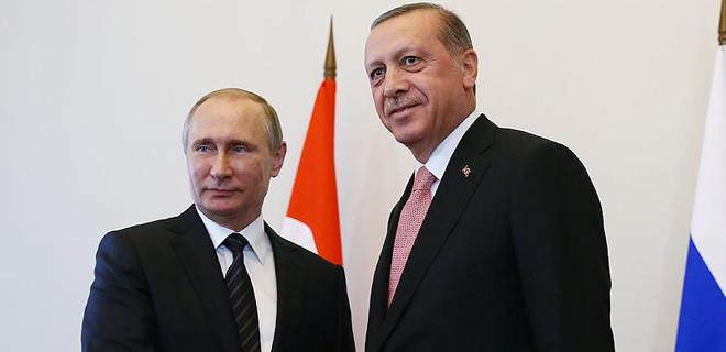 """""""Cumhurbaşkanı Erdoğan'ı davet ettim"""