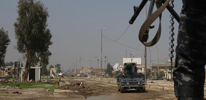 Irak ordusu ile PKK çatıştı! Sebebi...