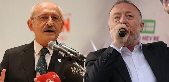 Kemal Kılıçdaroğlu'ndan Sezai Temelli açıklaması! Bir siyasi lidere 'Şöyle konuş' diyemem