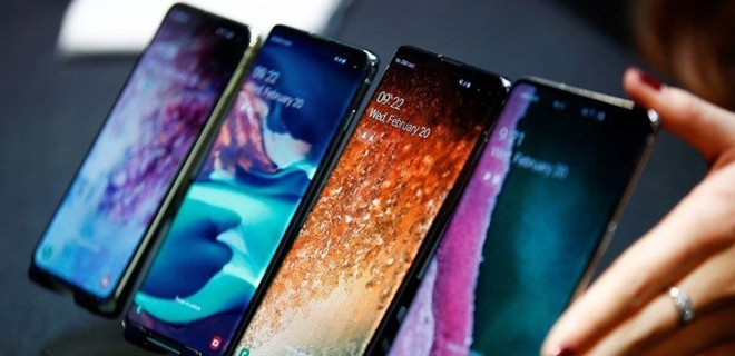 İşte 2019'un en iyi 10 Android telefonu!