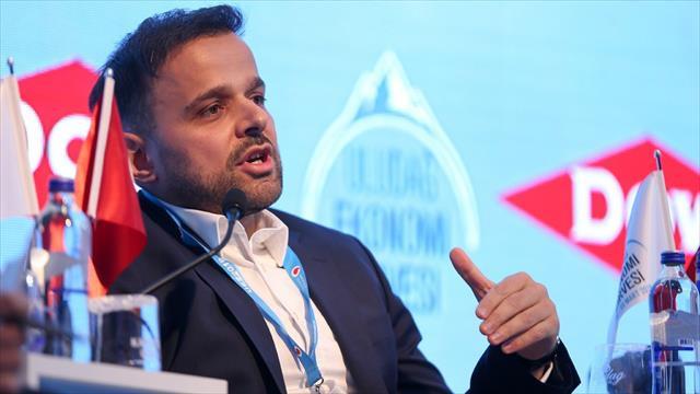 'Türkiye'nin ilk yapay zeka strateji dokümanı hazırlanıyor'