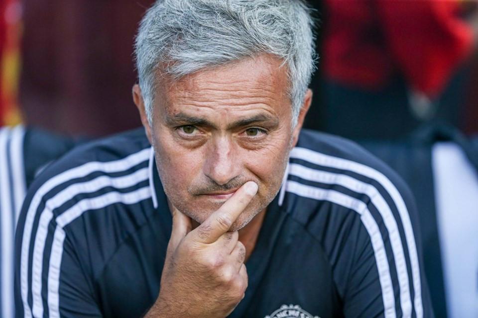 Jose Mourinho resmen açıkladı!