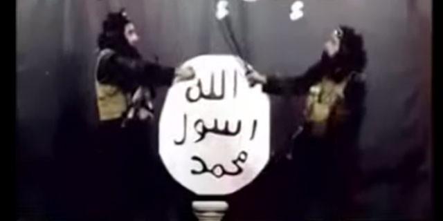 IŞİD'le alay eden olay şarkı