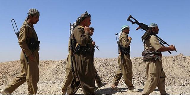 İşte Peşmerge'nin Kobani'ye gideceği tarih