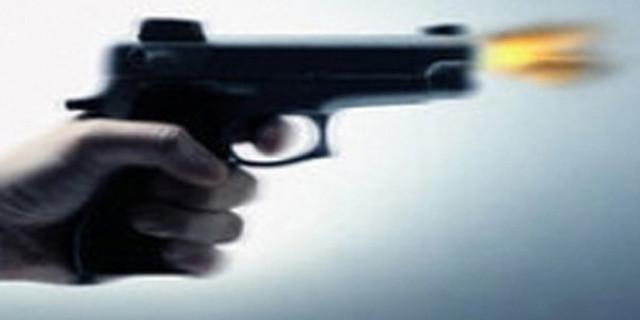 HÜDA PAR üyesine silahlı saldırı