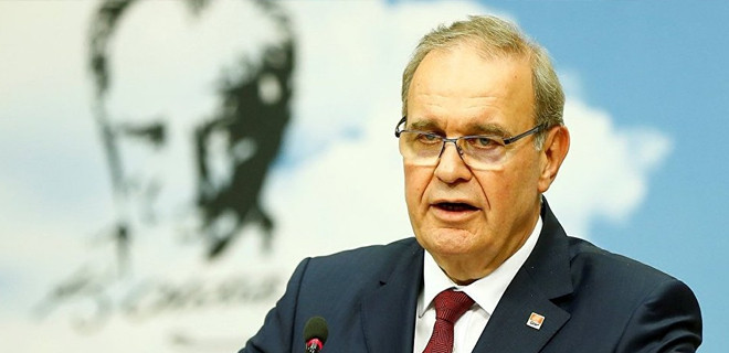 CHP'li Öztrak: AK Parti ve MHP'nin derdi süreci uzatmak