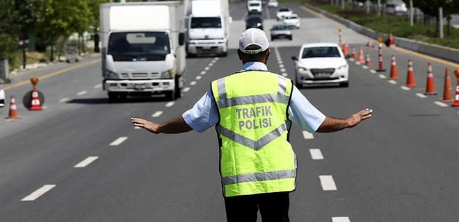 İstanbul'da yarın bazı yollar trafiğe kapanacak…