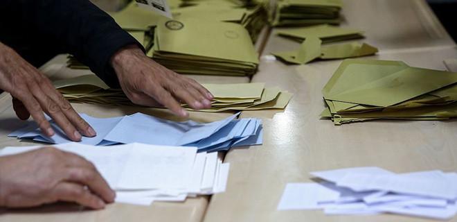 MHP'den YSK'ya başvuru: İstanbul ve Maltepe seçimleri iptal edilsin!