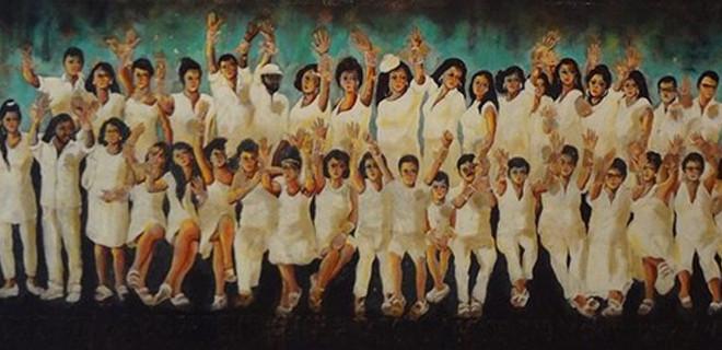 5. Uluslararası İzmir Sanat Bienali başlıyor