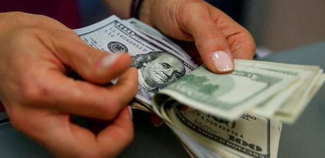2 Mayıs Dolar ve Euro da son durum