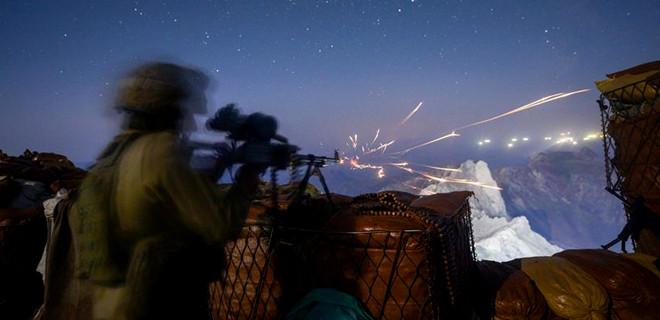 Nusaybin'de 2 PKK'lı terörist etkisiz hale getirildi…