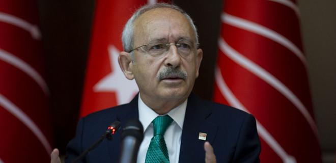 Kılıçdaroğlu'ndan Erdoğan'a 'sanatçı' yanıtı…