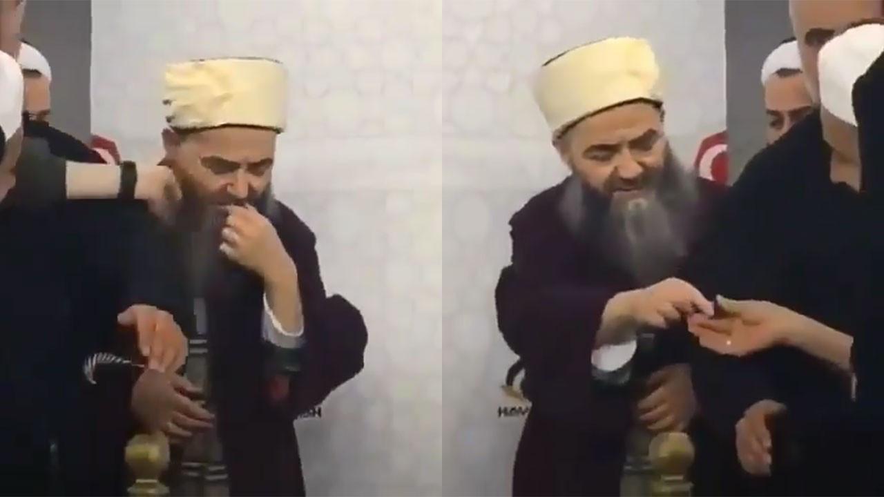Ahmet Hakan'dan Cübbeli'ye: İğrençsiniz be iğrenç! Güzelim hurmadan soğuttunuz beni