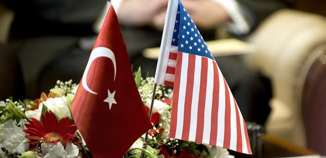 Türkiye'den ABD'li sözcüye sert tepki!