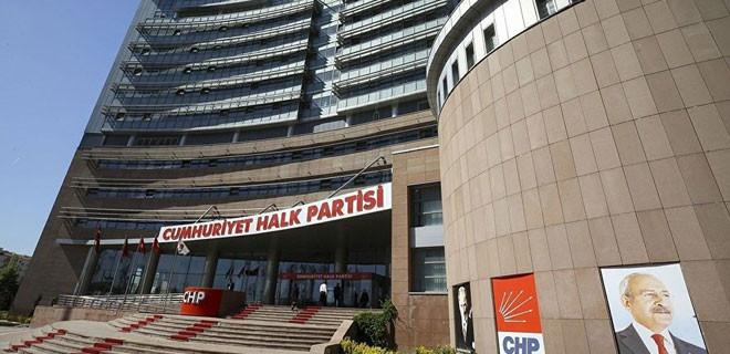 CHP'de gözler çarşamba gününe çevrildi!