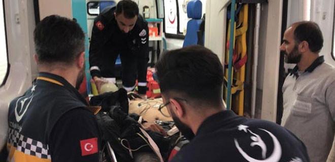 Kars'ta arazi kavgası: 6 ölü, 6 yaralı