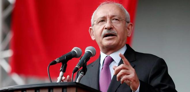 YSK kararı sonrası Kılıçdaroğlu'ndan açıklama
