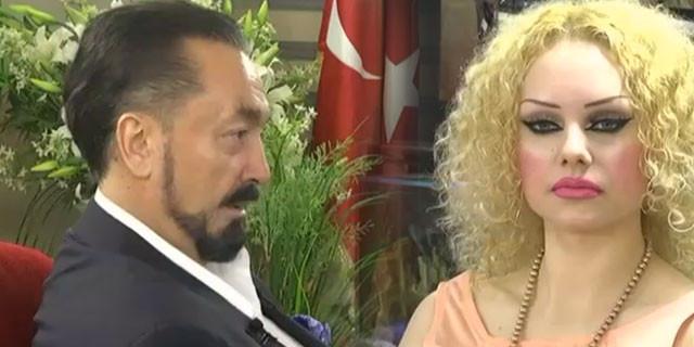 Adnan Oktar'dan PKK'yı çıldırtacak alay