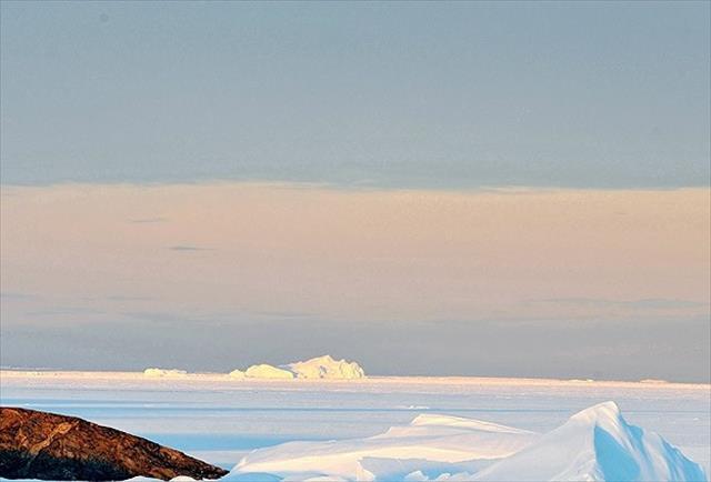 Antarktika'da Türk üssü hedefi