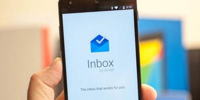 Google'dan bomba e-posta uygulaması