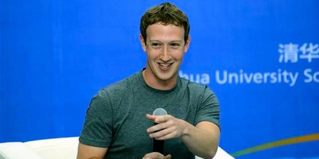 Zuckerberg Çin'de soruları Çince yanıtladı